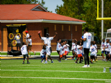 2019 | Kareem Jackson Football Camp