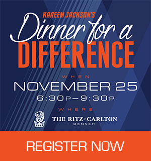 Dinner for a Difference